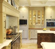 kitchens with glass cabinets 158 best glass cabinets images on pinterest kitchens kitchen