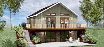 19 rambler open floor plans wisconsin chalet loft style luxamcc