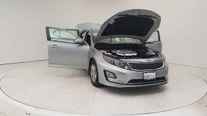 pre owned 2014 kia optima hybrid 4dr sdn lx 4dr car in baltimore