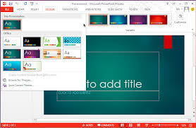 5 tips to choose best powerpoint templates for presentations