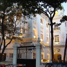 Ratan Tata House Interior Deutsche Bank Tata Palace By Abha Narain Lambah Associates Mumbai