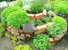 herbal garden plans getting ready for spring with an herb garden small herb garden ideas herbal