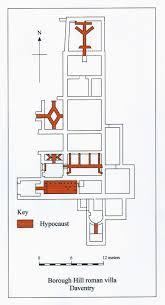 floor plan of a roman villa roman villa floor plan roman villa house plans homes zone roman