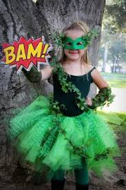 Green Ivy Halloween Costume Diy Halloween Columbia
