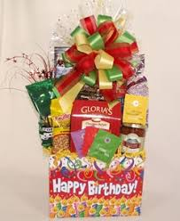 birthday care packages student care packages for school or c by gift basket gallery