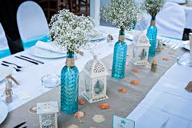 cheap wedding ideas how to create wedding reception centerpieces