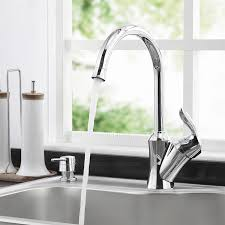 brass faucet kitchen healthy leading free brass chrome faucet kitchen single