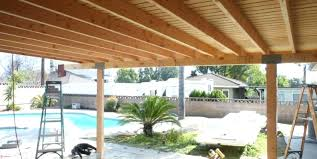 Bamboo Patio Cover Patio Ideas Coolest Building Patio Cover Attached House 92