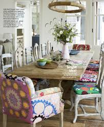 dining room decorating ideas 2013 85 inspired ideas for dining room decorating painted wood chairs