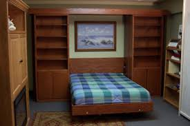 Murphy Bed Bookshelf Welcome To Accent Woodworking Inc