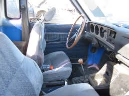 suzuki pickup interior cramped so called king cab dooms u002779 datsun pickup the truth