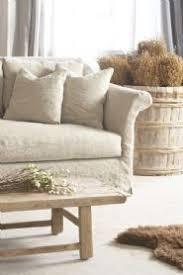 Modern Slipcovered Sofa by 16 Best Linen Sofa Slipcover Ideas Images On Pinterest Linen