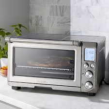 breville smart oven pro with light reviews breville smart oven pro toaster oven reviews crate and barrel