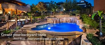 swimming pool builder pool contractor for rockwall heath