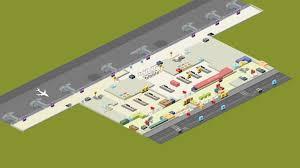 Airport Terminal Floor Plans Terminal Plans