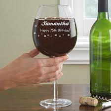 wine birthday gifts top 75th birthday gifts 50 sure to gift ideas