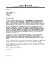associate product marketing manager cover letter