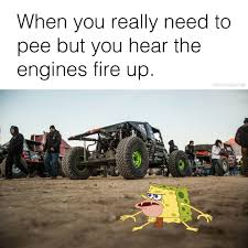 Off Road Memes - 13 memes that perfectly sum up king of the hammers drivingline