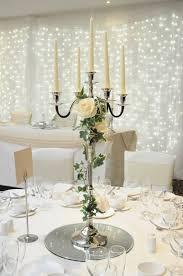 wedding candelabra centerpieces centrepiece pinteres