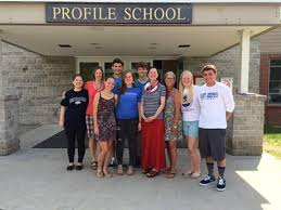 high school senior trips n h seniors give 8 000 to principal for cancer treatments ny