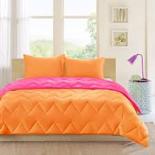 Pink Down Comforter Twin Best 25 Pink Comforter Ideas On Pinterest Dusty Pink Bedroom