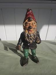 54 best garden gnomes the cast iron variety images on