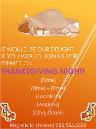halloween party announcements thanksgiving party invitation templates