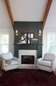 gas fireplace surrounds binhminh decoration