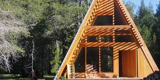 tiny house vacation rental idea