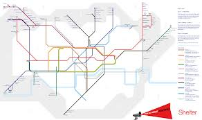 underground map map of affordability shelter