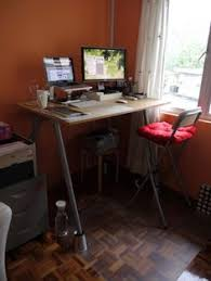 simple inventions a day in the life desks ikea hack and work
