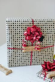 dog bone gift wrapping let u0027s mingle blog
