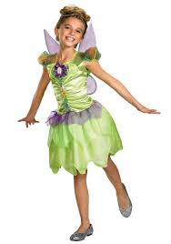 tinkerbell costume tinkerbell fairy costume kids fairy costumes