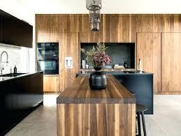 deco mur cuisine moderne deco cuisine design md interieurs deco cuisine moderne montreal 2