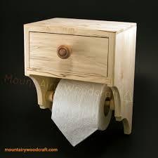 unique toilet paper holder unique toilet paper holder with convenience drawer and shelf