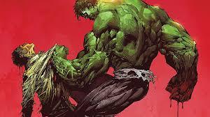 hulk characters marvel
