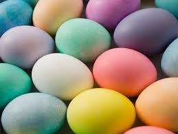 how to color easter eggs kool aid easter eggs couldn t be easier to make southern living