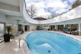 House With Pool Elegant House With Pool On Roof 41 For Home Design Online With