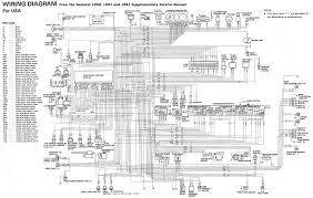 suzuki escudo wiring diagram with electrical images 70197