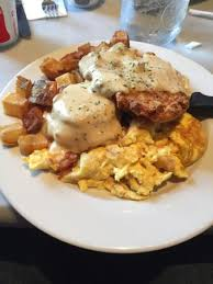 Bed And Breakfast Logan Utah Chicken Biscuits And Gravy Picture Of Herm U0027s Inn Logan