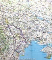 East Europe Map by Map Of Eastern Europe Freytag U0026 Berndt U2013 Mapscompany