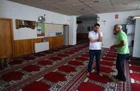 First Floor In Spanish Investigators Probe Imam U0027s Role In Radicalizing Young Men In