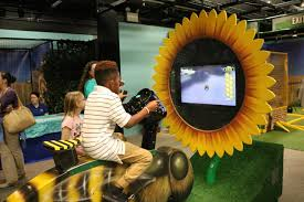 Fun Things To Have In Your Backyard Backyard Adventures Academy Of Natural Sciences Of Drexel University