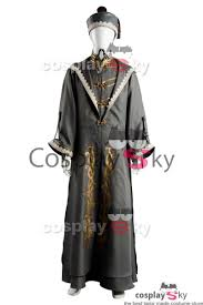 Hitman Halloween Costume Harry Potter Albus Dumbledore Costume Halloween Cosplay