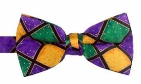 mardi gras bow posh mardi gras bow ties vest cummerbunds suspenders