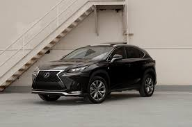 lexus is 200t sport review 2015 lexus nx 200t f sport road test