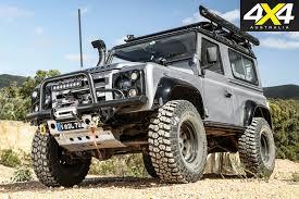 2017 land rover discovery custom land rover defender 90 2017 custom 4x4oty contender 4x4 australia