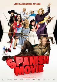Spanish Movie streaming vf