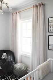 best 25 nursery blackout curtains ideas on pinterest blackout