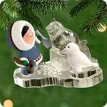 frosty friends 2017 hallmark ornaments friends